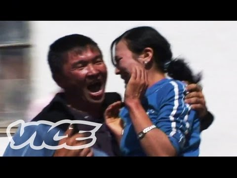 Bride Kidnapping In Kyrgyzstan video