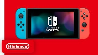 Something for Everyone - Nintendo Switch