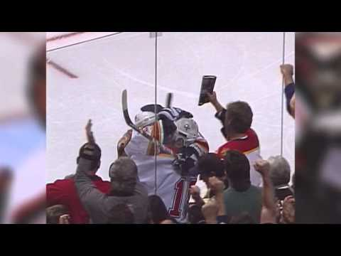 Do you remember your first NHL goal?