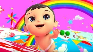 Nursery Rhymes and Baby Songs by Little Treehouse