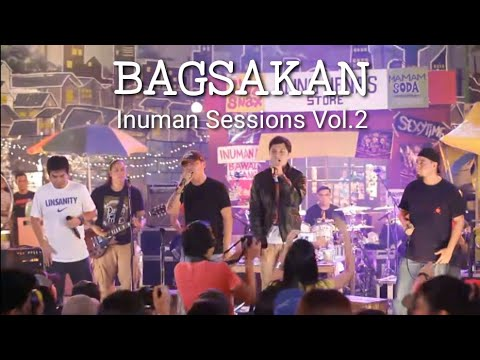 Bagsakan Feat. Gloc9 And Frank Magalona Inuman Sessions Vol.2 video