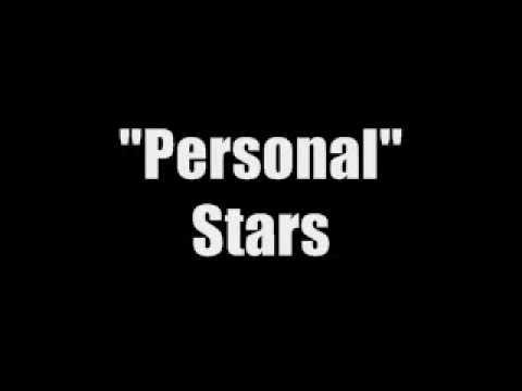 Stars - Personal