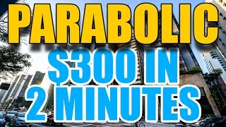 Binary options - Parabolic Sar  - binary for beginners