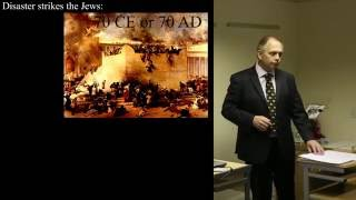 Video: Reverse Construction of Jesus Myth - Mike Lawrence (NotoriUK) 2/3