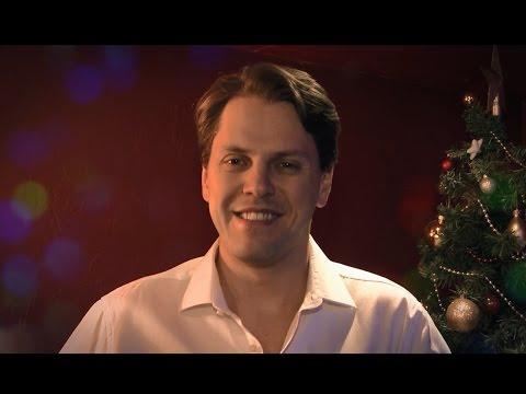 Иван Ожогин - Поздравление с Новым 2017 годом / Ivan Ozhogin - Happy New Year 2017