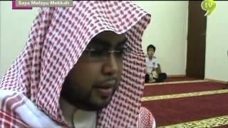 Saya Melayu Mekah : Sheikh Abdul Karim Omar al-Fatani al-Makki [Istimewa Raya]