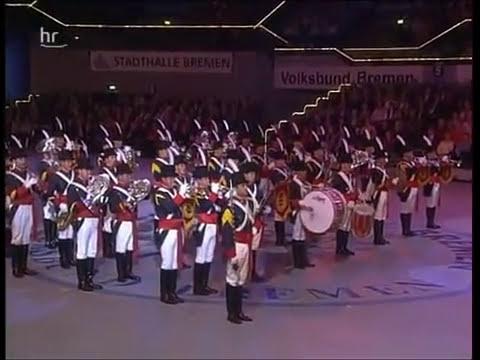 Banda Regimiento Patricios nº 1.mp4