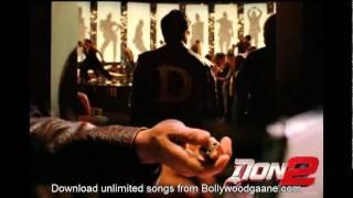 Shah Rukh Khan - Aa Raha Hoon Palat Ke