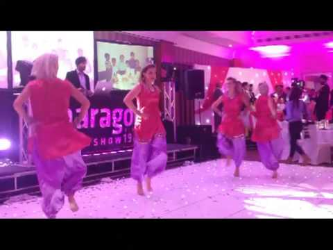 Sexy Girls Dancing To Bhangra Songs video