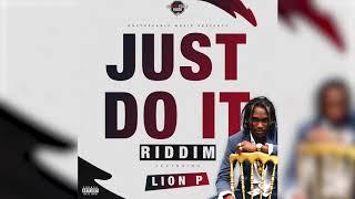 Lion P : JUST DO IT [%Audio]