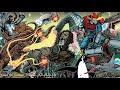 Larval Servum Revealed + The Sky Falls - Godzilla City On The Edge Of Battle