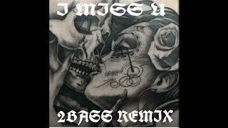 Download lagu Clean Bandit - I Miss You feat. Julia Michaels [2BASS Remix] gratis