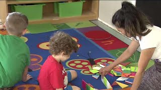 City forced to find millions to fund childcare spots
