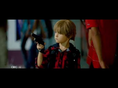 Welcome Obama Trailer HD - Releasing on 20th September 2013 -...