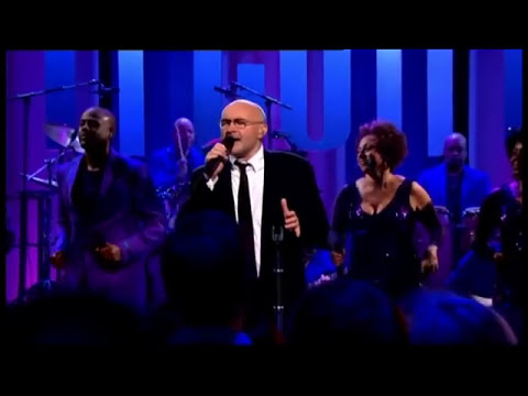 Phil Collins - My Girl