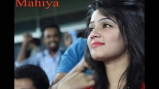 Mahiya Mahi Latest Video   mahi actress   bd actress mahi   bangla naika mahi