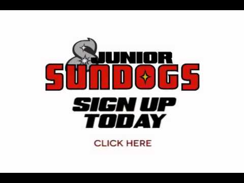 SignUp JrSundogs