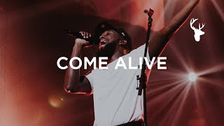 Dante Bowe - Come Alive | Moment