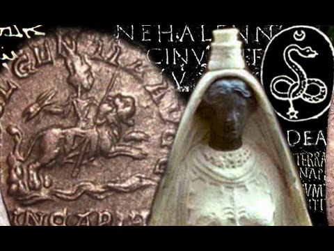 Magna Mater / Isis of 10,000 Names