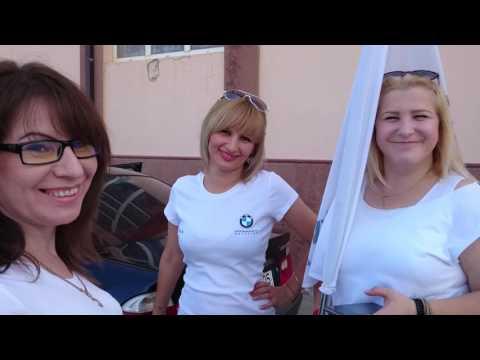 bmwclub dagestan поездка в Хунзах 16.07.2016. Сбор, окраина Махачкалы.