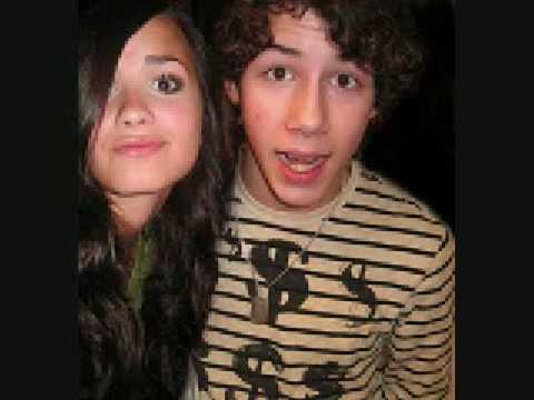 Open-demi Lovato + Lyrics video