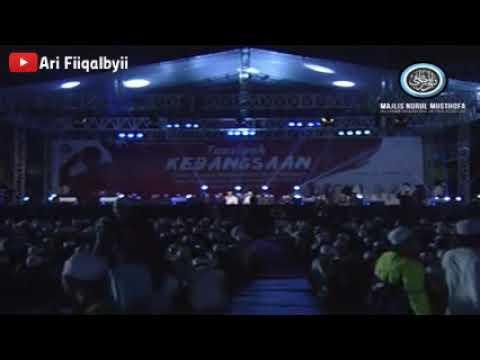 Hadroh Majelis Rasulullah - Qasidah Lakum Busyro