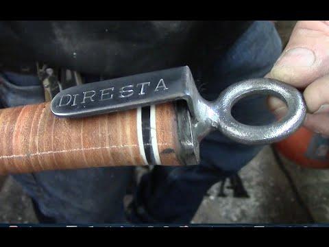 DiResta Hammer Hook & Loop