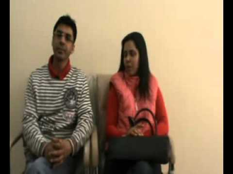 Kids Campus Play School in Sector 47 Noida,Delhi NCR Video Review by Ashutosh  Sharma - 03/14/2014
