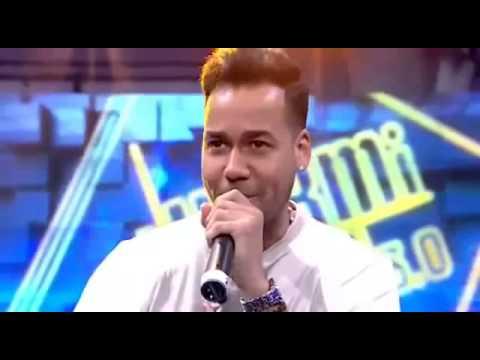 Romeo Santos Cantando Acapella