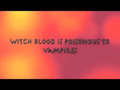 BLOOD AND KISSES trailer