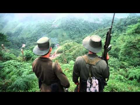 Colombian Army Kills 14 Farc Rebels In Arauca   21 January 2014 MUST SEE