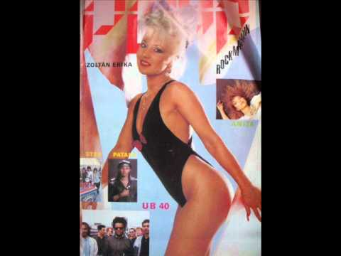 Zoltán Erika - Túl Sexy ( Second Version'99 )