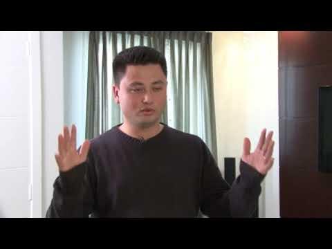 Cláudio e Sandro Sato - Soluções em Marcenaria - Programa Marcenaria Moderna 055
