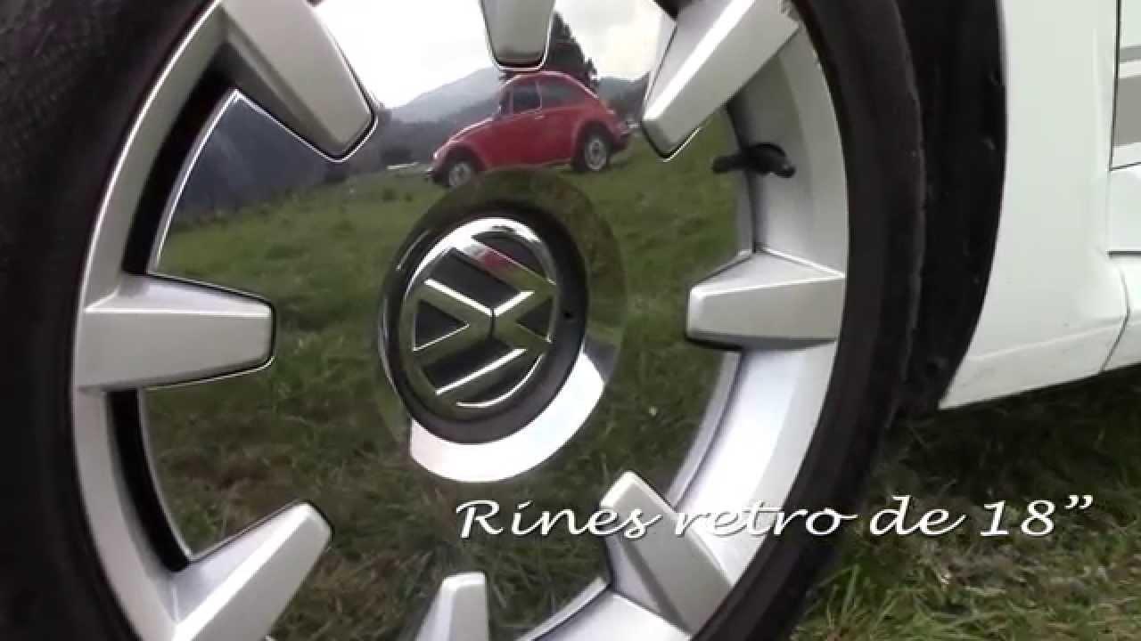 Volkswagen Beetle el Auto deportivo - VW México