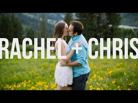 High School Sweethearts' Love Story Film CUTEST EVER by Utah Wedding Videographer