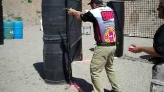2014 Western States Revolver Championship Rich Wolfe Rob Leatham