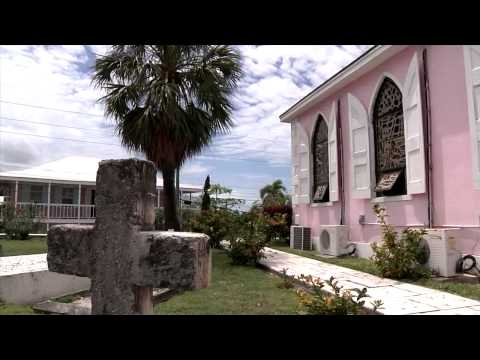 Religious Tourism in the Bahamas