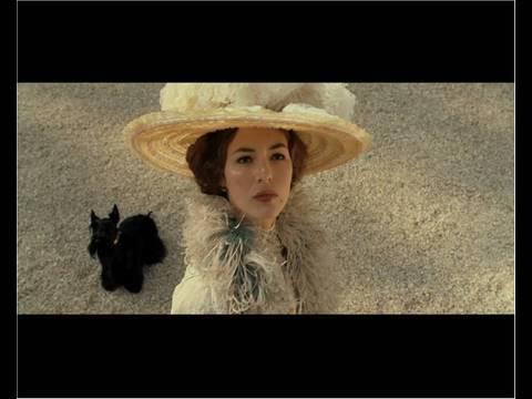 Adèle Blanc-Sec - Teaser #2