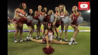 IPL T20 2016  KKR vs KXIP match 13 highlights