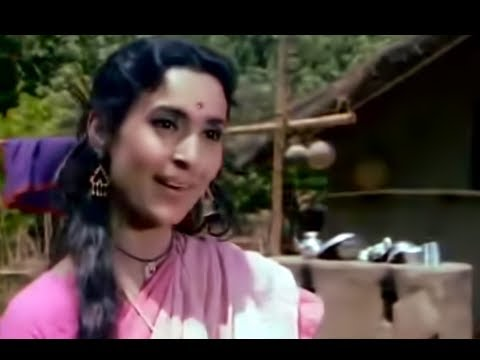Tera Mera Saath Rahe - Saudagar - Amitabh Bachchan, Nutan - Old Hindi Songs video