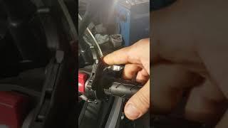 Nep CC3 cruise control throttle lock on 2016 Honda Nc750x