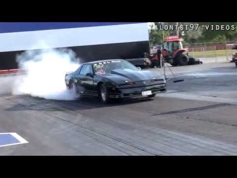 2000hp Turbo Knight Rider test & tune