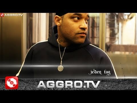 CHARNELL - JEDEN TAG (OFFICIAL HD VERSION AGGROTV)