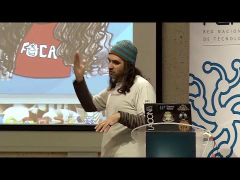 Renata 2014: La importancia de la seguridad digital