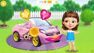Fun Cleaning Game   Sweet Baby Girl Cleanup 5   Messy House Makeover   TutoTOONS Games For Kids