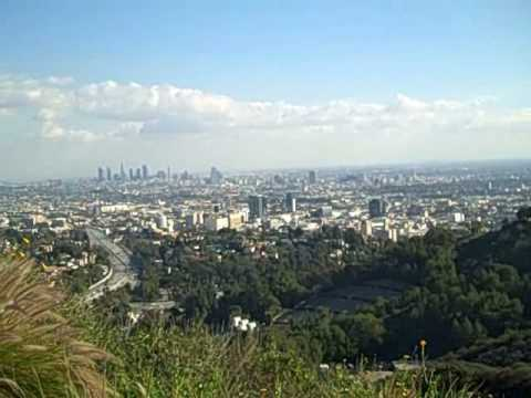 Mulholland Drive Views Of LA Amp Hollywood YouTube