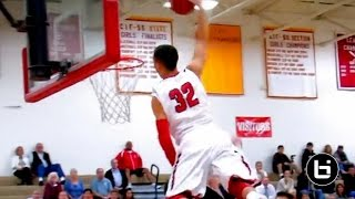 6'2″ Gabe York Is The Most EXCITING Player In 2012! CRAZY Official Season Mixtape! Arizona Bound