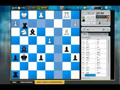 Ajedrez Chesscube , ajedrez trucos , ajedrez aperturas , ajedrez en español , ajedrez online