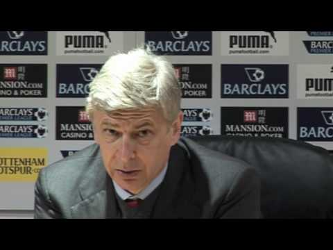 Arsene Wenger Presser Edit - 14-4-10.mp4