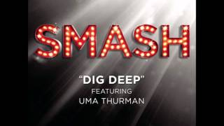Uma Thurman - Dig Deep